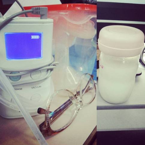 spectra breast pump