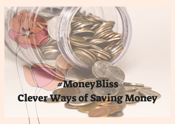 saving money cleverly cover